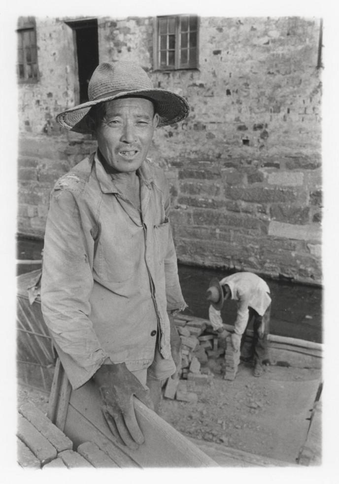 Souzhou, China © Tom Zetterstrom n\a