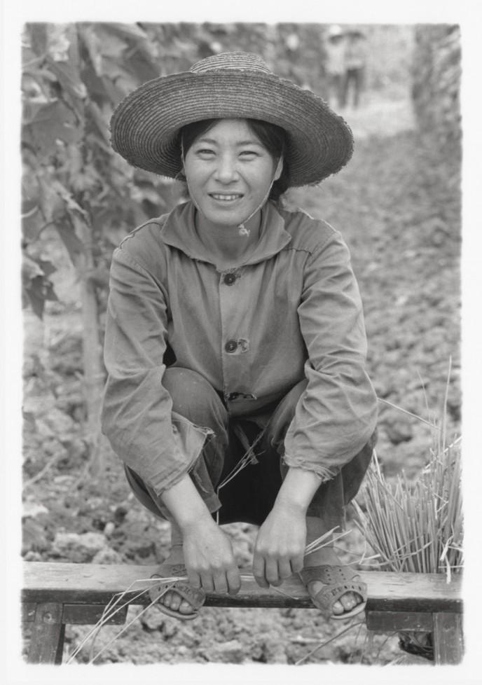 Field Worker '81