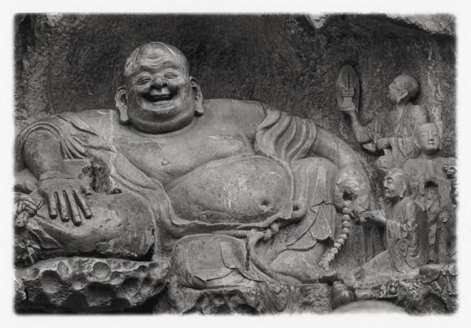 Laughing Budda '81