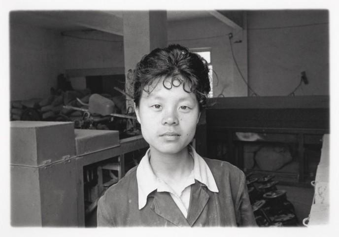 Tea Worker '81