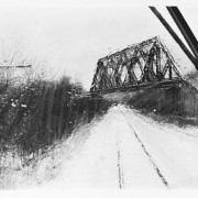 Maybrook Bridge, 1974