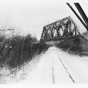 Maybrook Bridge, 1974