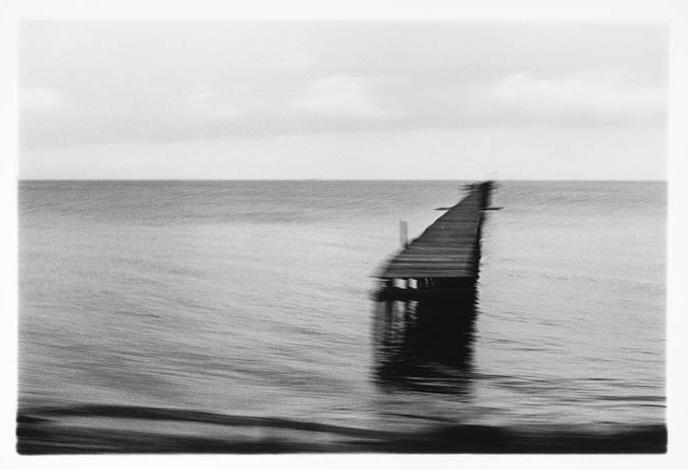 Wharf, 1980